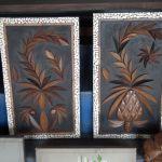 Tableaux de décoration d'intérieure