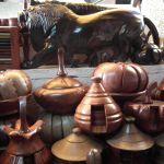 Les pots décoratifs