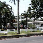 Hotel de ville Douala premier