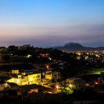Yaoundé - ville lumière