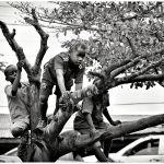 Les plaisirs de grandir en Afrique