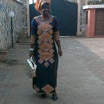 I am African Queen...