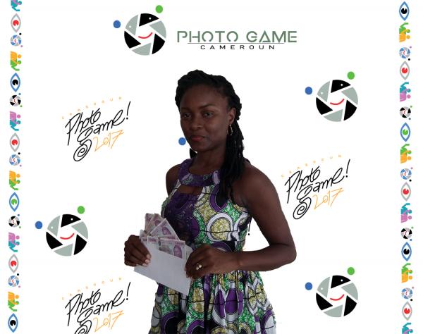 PLAGE DE NGOYE par NGONO Nadine