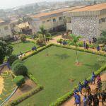 Lycée de Biyem-assi