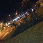 Yaoundé la nuit