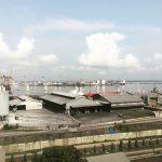 Zone portuaire Douala, Bonabéri